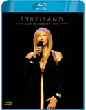 Blu-ray Barbra Streisand: The Concerts