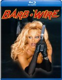Blu-ray Barb Wire