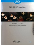 Blu-ray Baroque Motion