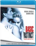 Blu-ray Basic Instinct