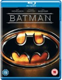 Blu-ray Batman