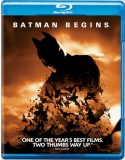Blu-ray Batman Begins