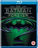 Blu-ray Batman Forever