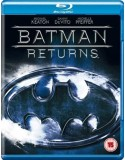 Blu-ray Batman Returns