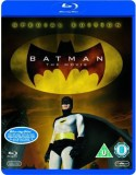 Blu-ray Batman: The Movie