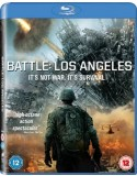 Blu-ray Battle: Los Angeles