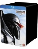 Blu-ray Battlestar Galactica: The Complete Series