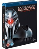 Blu-ray Battlestar Galactica: The Plan