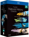 Blu-ray The BBC Natural History Collection