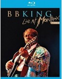 Blu-ray B.B. King: Live At Montreux 1993