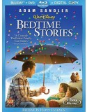 Blu-ray Bedtime Stories