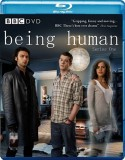 Blu-ray Being Human: Series One
