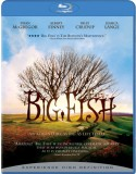 Blu-ray Big Fish