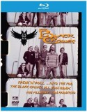Blu-ray Black Crowes: Freak 'N' Roll... Into The Fog