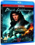 Blu-ray Black Lightning