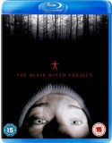 Blu-ray The Blair Witch Project