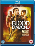 Blu-ray Blood Diamond