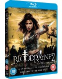 Blu-ray BloodRayne II: Deliverance