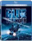 Blu-ray Blue Thunder