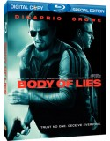 Blu-ray Body Of Lies