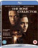 Blu-ray The Bone Collector