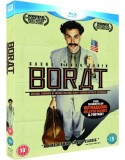 Blu-ray Borat: Cultural Learnings of America for Make Benefit Glorious Nation of Kazakhstan