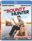 Blu-ray The Bounty Hunter