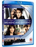 Blu-ray Breaking And Entering