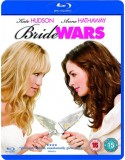 Blu-ray Bride Wars