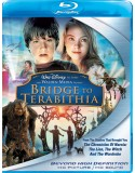 Blu-ray Bridge To Terabithia