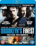 Blu-ray Brooklyn's Finest