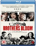 Blu-ray The Brothers Bloom
