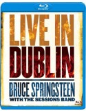 Blu-ray Bruce Springsteen with the Sessions Band: Live in Dublin