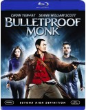 Blu-ray Bulletproof Monk