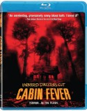 Blu-ray Cabin Fever