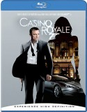 Blu-ray James Bond: Casino Royale