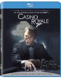 Blu-ray James Bond: Casino Royale: Collector's Edition