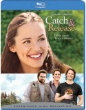 Blu-ray Catch And Release