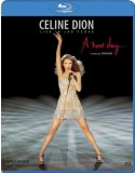 Blu-ray Céline Dion: A New Day...