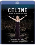 Blu-ray Céline Dion: Through The Eyes Of The World