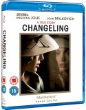 Blu-ray Changeling
