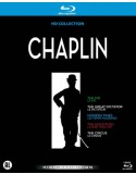Blu-ray Charlie Chaplin HD Collection - Part 1