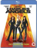 Blu-ray Charlie's Angels