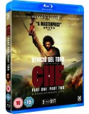 Blu-ray Che: Part One & Two