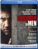 Blu-ray Children Of Men