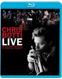 Blu-ray Chris Botti: Live With Orchestra And Special Guests