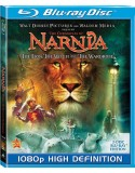 Blu-ray The Chronicles of Narnia: The Lion, the Witch and the Wardrobe