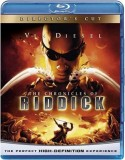 Blu-ray The Chronicles Of Riddick