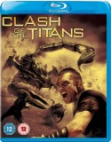 Blu-ray Clash Of The Titans