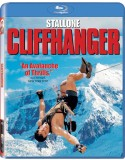 Blu-ray Cliffhanger
